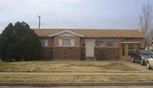 5120 Travis St S, Amarillo, TX 79110 (#18-113263) :: Edge Realty