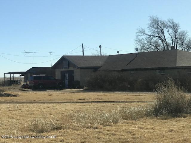 19671 City Lake Rd, Canyon, TX 79015 (#18-113271) :: Edge Realty