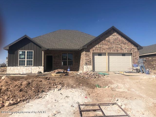 15 Case Ln, Canyon, TX 79015 (#18-113322) :: Edge Realty