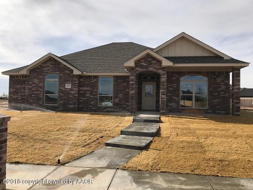 3003 Portland Ave, Amarillo, TX 79118 (#18-113338) :: Edge Realty