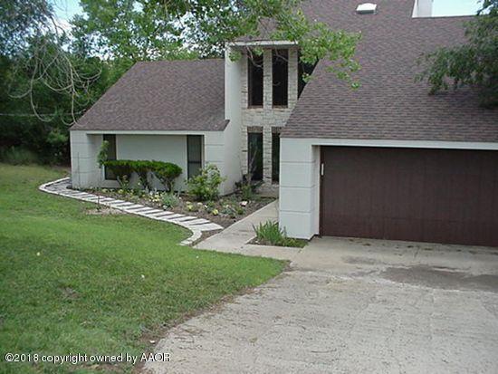 115 Circle View Dr, Amarillo, TX 79118 (#18-113344) :: Edge Realty