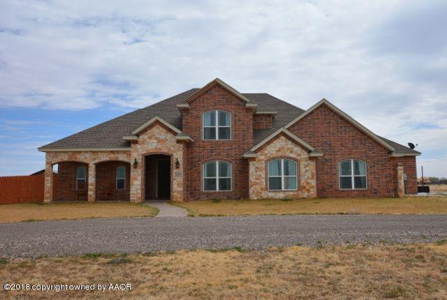 5101 Bushland Rd, Amarillo, TX 79119 (#18-113357) :: Edge Realty