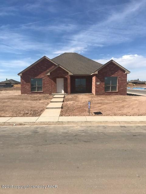 9406 Heritage Hills Pkwy, Amarillo, TX 79119 (#18-113379) :: Edge Realty
