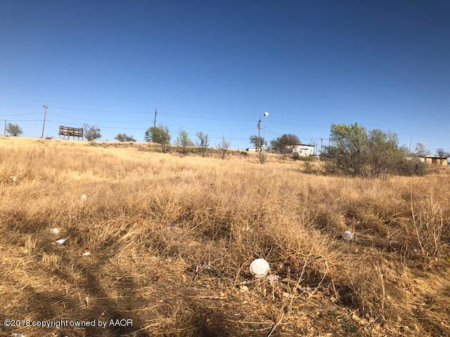 0 Terry St, Amarillo, TX 79107 (#18-113403) :: Gillispie Land Group