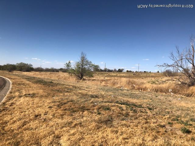 1601 Thompson St, Amarillo, TX 79107 (#18-113407) :: Gillispie Land Group