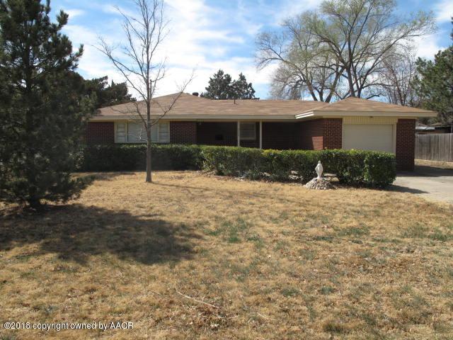 2524 9th Ave, Canyon, TX 79015 (#18-113423) :: Big Texas Real Estate Group