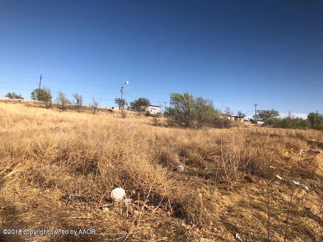 1601 Thompson St, Amarillo, TX 79107 (#18-113546) :: Gillispie Land Group