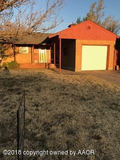 1603 Takewell St, Borger, TX 79007 (#18-113857) :: Gillispie Land Group