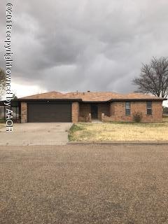 306 Coronado St, Fritch, TX 79036 (#18-113900) :: Gillispie Land Group