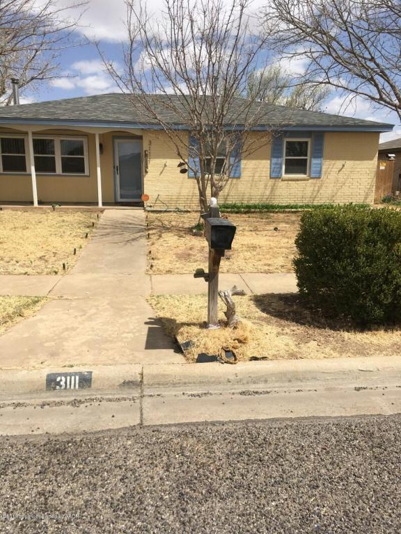 3111 Philadelphia St S, Amarillo, TX 79103 (#18-113925) :: Lyons Realty