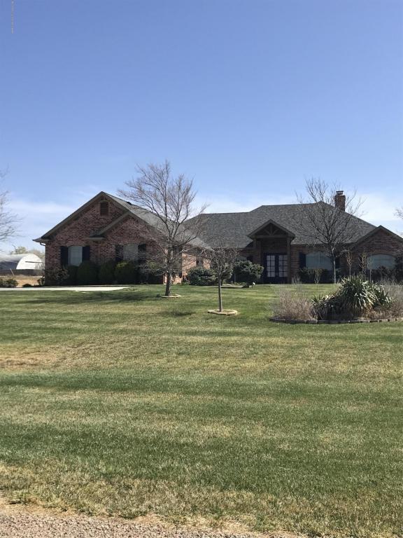 16601 Spring Lake Dr, Canyon, TX 79015 (#18-114129) :: Elite Real Estate Group