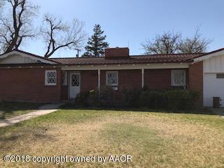1010 Blodgett Dr., Spearman, TX 79081 (#18-114482) :: Big Texas Real Estate Group