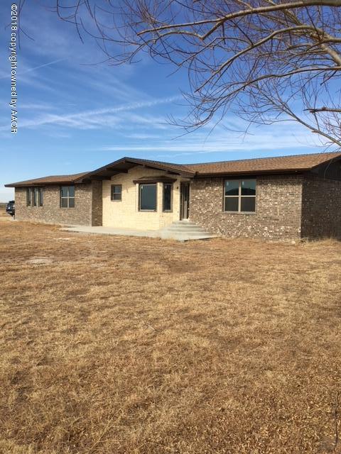 10100 Braden Dr, Canyon, TX 79015 (#18-114618) :: Big Texas Real Estate Group