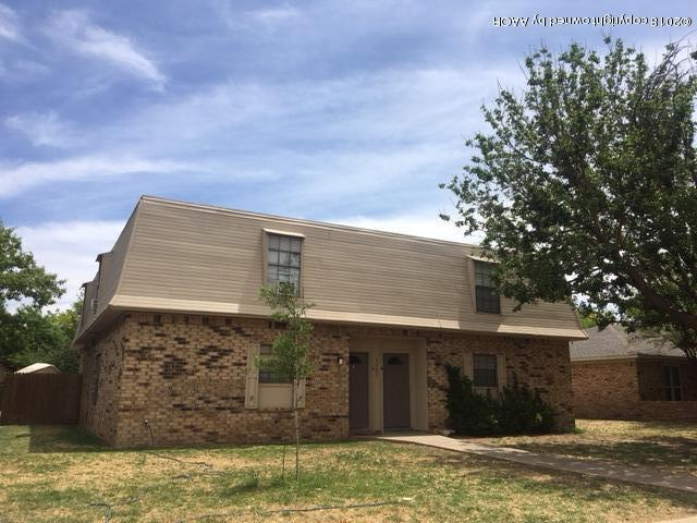 3407 Thornton Dr, Amarillo, TX 79109 (#18-114638) :: Big Texas Real Estate Group