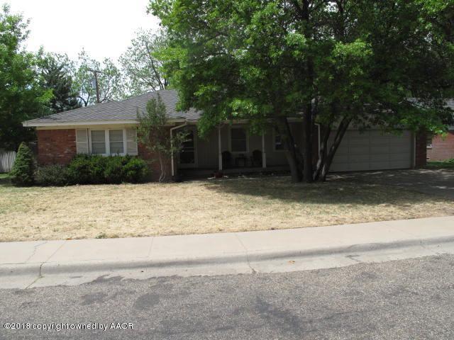 3216 Austin St, Amarillo, TX 79109 (#18-114656) :: Lyons Realty