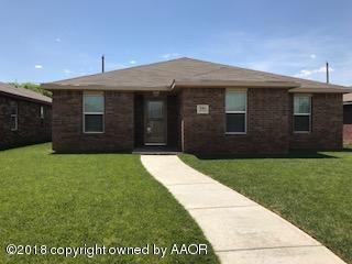 7004 Explorer Trl, Amarillo, TX 79118 (#18-114691) :: Big Texas Real Estate Group