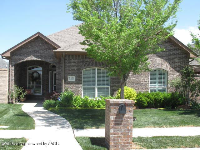 8427 English Bay Pkwy, Amarillo, TX 79119 (#18-114768) :: Big Texas Real Estate Group