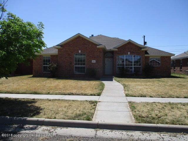 4002 Pine St, Amarillo, TX 79118 (#18-114827) :: Big Texas Real Estate Group