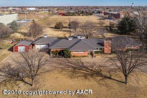 442 N 25 Mile Ave, Hereford, TX 79045 (#18-114910) :: Big Texas Real Estate Group
