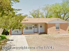 2603 7th Ave, Canyon, TX 79015 (#18-114915) :: Edge Realty