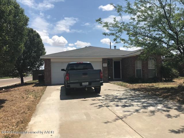 5001 Capulin Ln, Amarillo, TX 79110 (#18-114980) :: Big Texas Real Estate Group