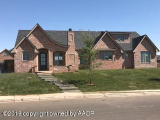 8304 Kingsgate Dr, Amarillo, TX 79119 (#18-115028) :: Big Texas Real Estate Group