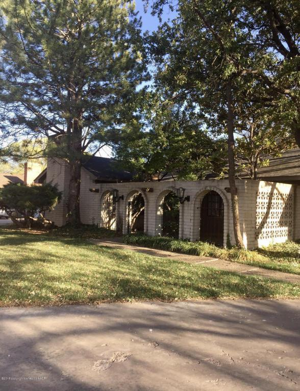 34 Village Dr, Canyon, TX 79015 (#18-115100) :: Lyons Realty