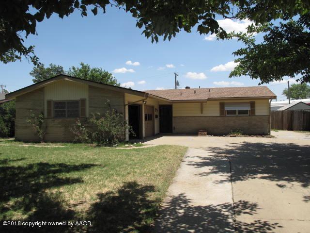 5709 Oregon Trl, Amarillo, TX 79109 (#18-115152) :: Elite Real Estate Group