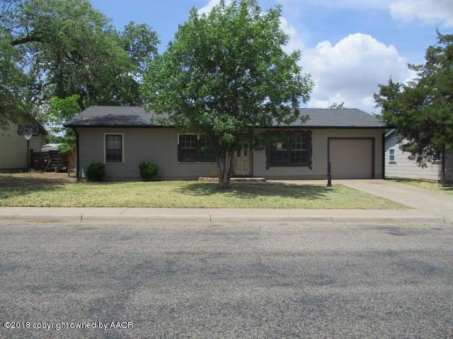 2427 Walnut St, Amarillo, TX 79107 (#18-115161) :: Elite Real Estate Group