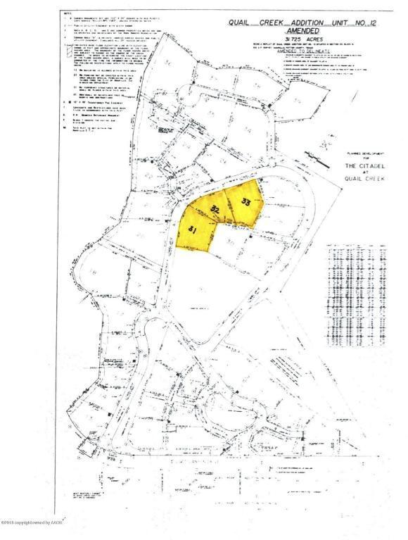 31-33 Citadel Dr, Amarillo, TX 79124 (#18-115325) :: Elite Real Estate Group