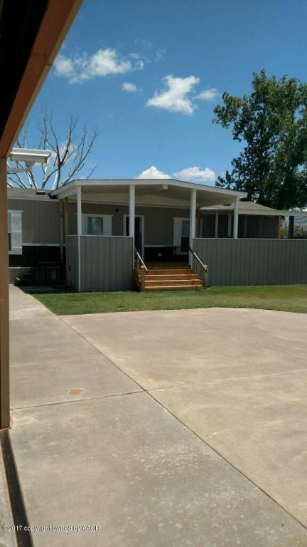 215 Cross, Fritch, TX 79036 (#18-115463) :: Elite Real Estate Group