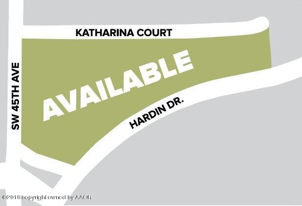 0 Katharina Ct, Amarillo, TX 79110 (#18-115720) :: Edge Realty