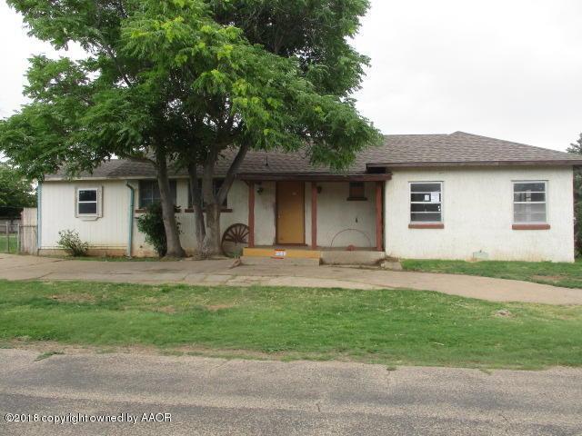 2800 4th Ave, Amarillo, TX 79106 (#18-115967) :: Elite Real Estate Group