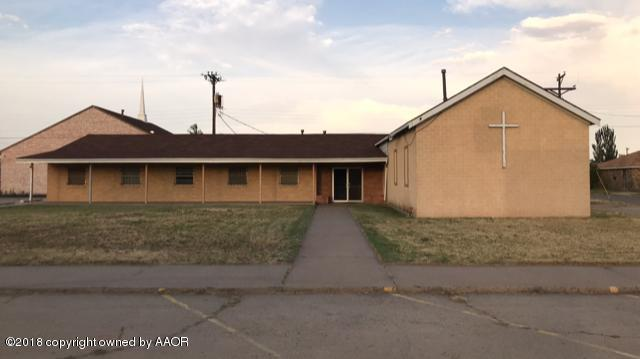1400 Fairfield St N, Amarillo, TX 79107 (#18-116009) :: Elite Real Estate Group