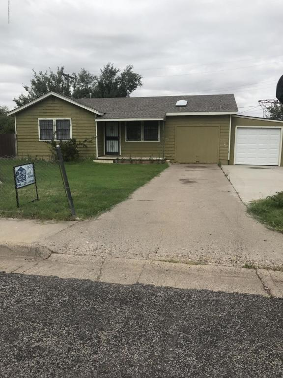 1817 Maple St, Amarillo, TX 79107 (#18-116222) :: Elite Real Estate Group