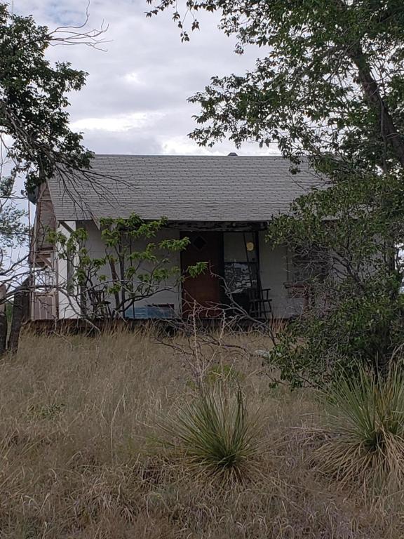 601 Ridgeland N, Fritch, TX 79036 (#18-116336) :: Elite Real Estate Group