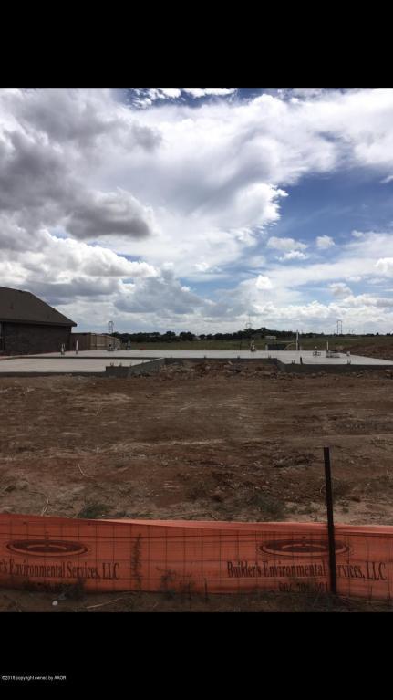 5009 Gloster St, Amarillo, TX 79118 (#18-116460) :: Elite Real Estate Group