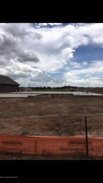 4913 Gloster St, Amarillo, TX 79118 (#18-116461) :: Elite Real Estate Group