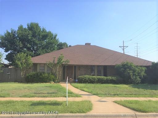 8027 Simpson Dr, Amarillo, TX 79121 (#18-116570) :: Edge Realty