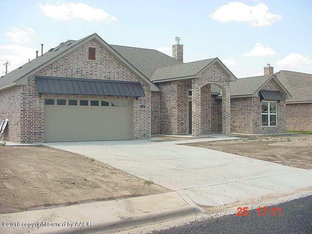 12 Neely Ln, Canyon, TX 79015 (#18-116710) :: Edge Realty
