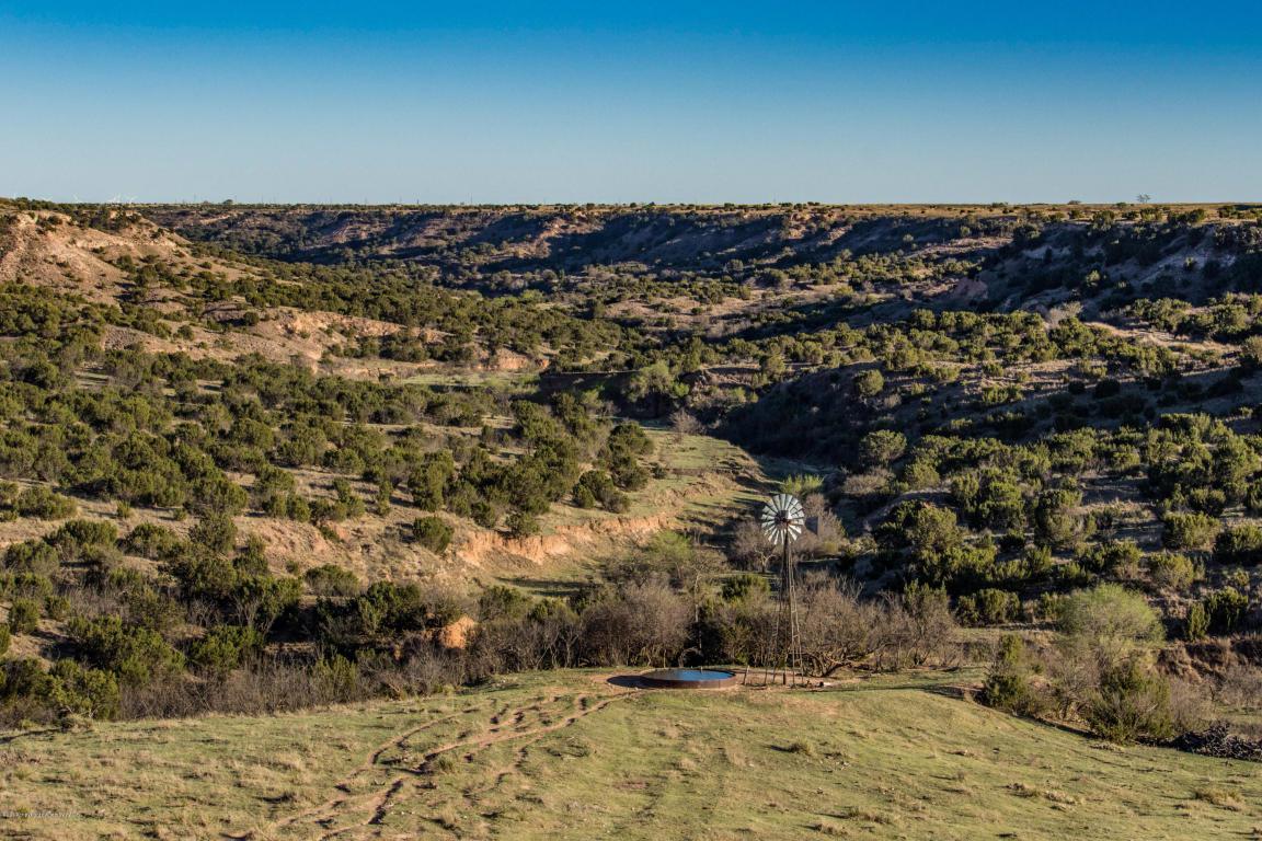 Caprock Canyon Ranch - Photo 1