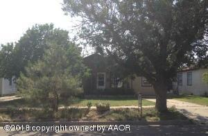 3802 Van Buren St, Amarillo, TX 79110 (#18-116950) :: Big Texas Real Estate Group
