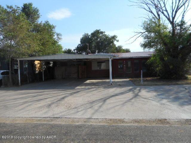 1525 Ave B St, Muleshoe, TX 79347 (#18-117039) :: Elite Real Estate Group
