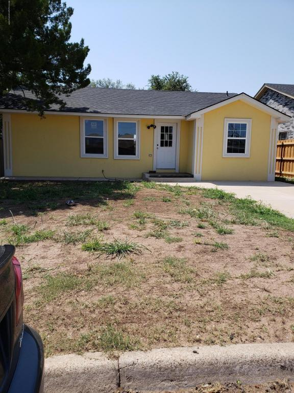 3618 9TH Ave, Amarillo, TX 79107 (#18-117257) :: Lyons Realty
