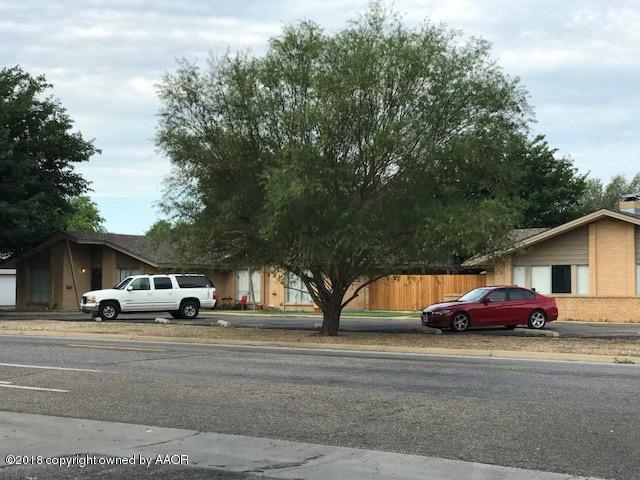 3104-3110 Paramount Blvd, Amarillo, TX 79109 (#18-117261) :: Edge Realty