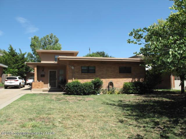 4422 West Hills Trl, Amarillo, TX 79106 (#18-117434) :: Big Texas Real Estate Group