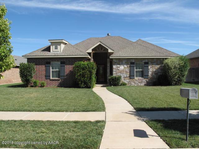 9304 Orry Ave, Amarillo, TX 79119 (#18-117602) :: Keller Williams Realty