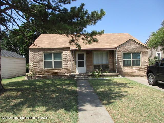 904 Fannin St S, Amarillo, TX 79102 (#18-117830) :: Lyons Realty