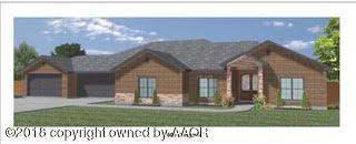 2600 Clingman Dr, Canyon, TX 79015 (#18-117850) :: Big Texas Real Estate Group