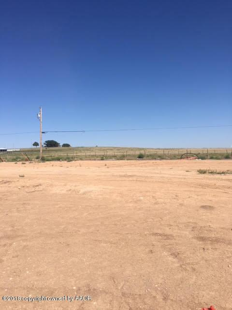 25 Nicci, Canyon, TX 79015 (#18-117912) :: Big Texas Real Estate Group